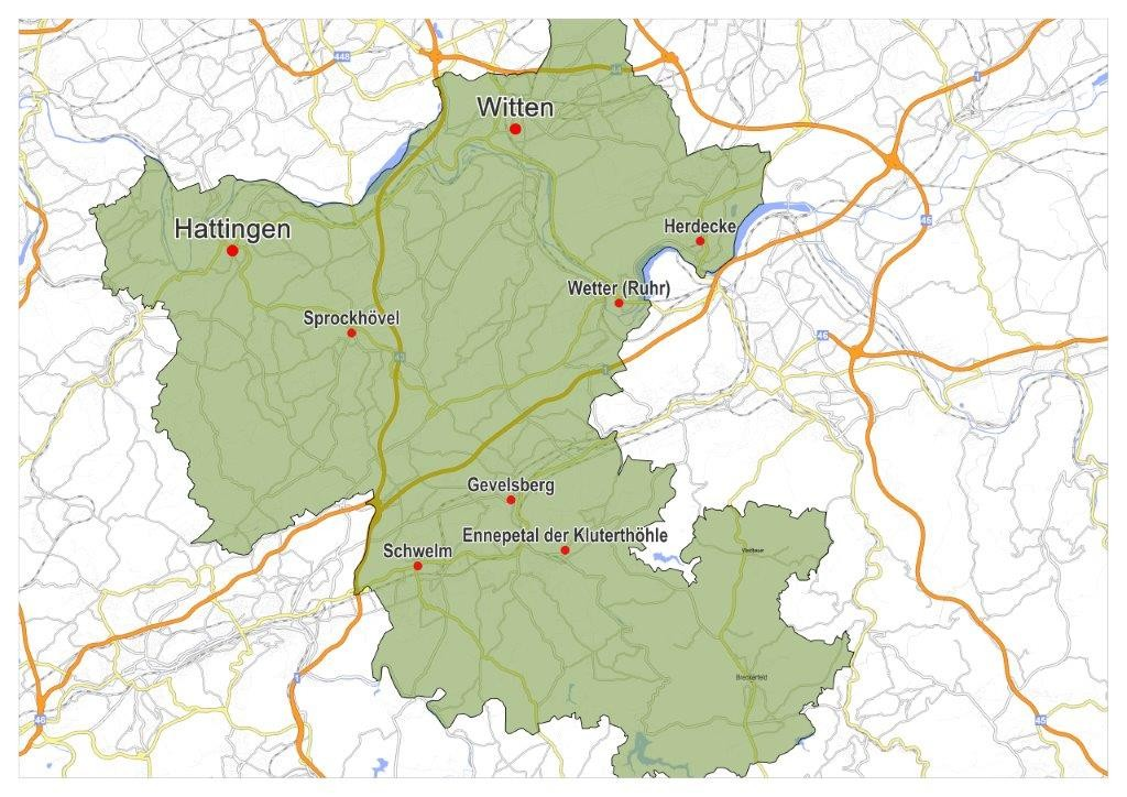 24 Stunden Pflege durch polnische Pflegekräfte in Enepe-Ruhr-Kreis