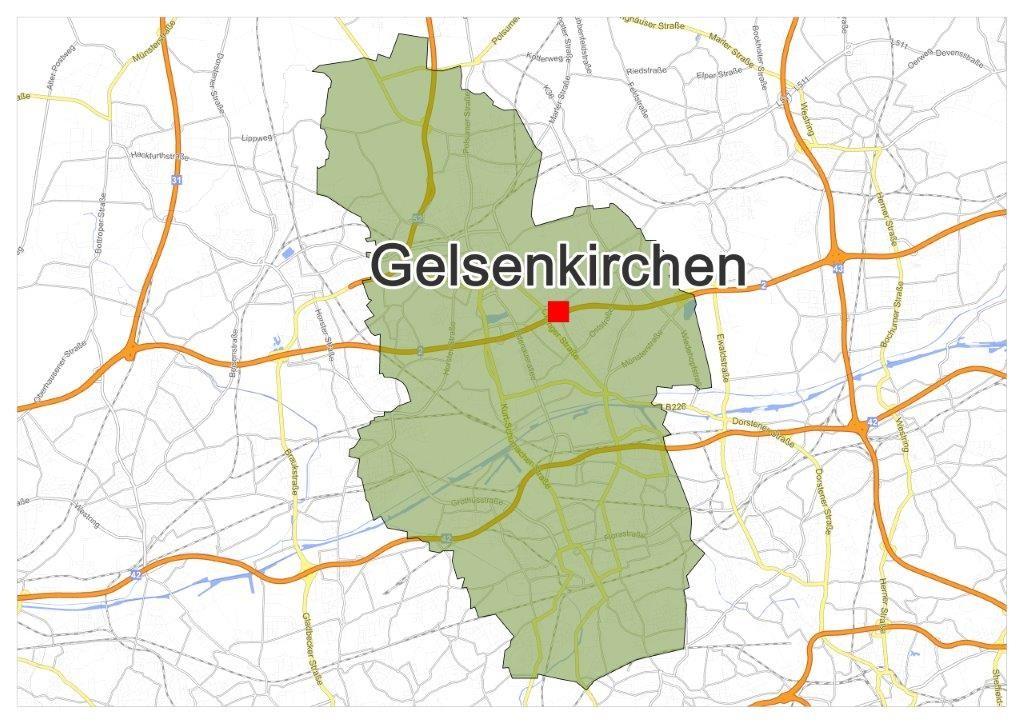 24 Stunden Pflege durch polnische Pflegekräfte in Gelsenkirchen