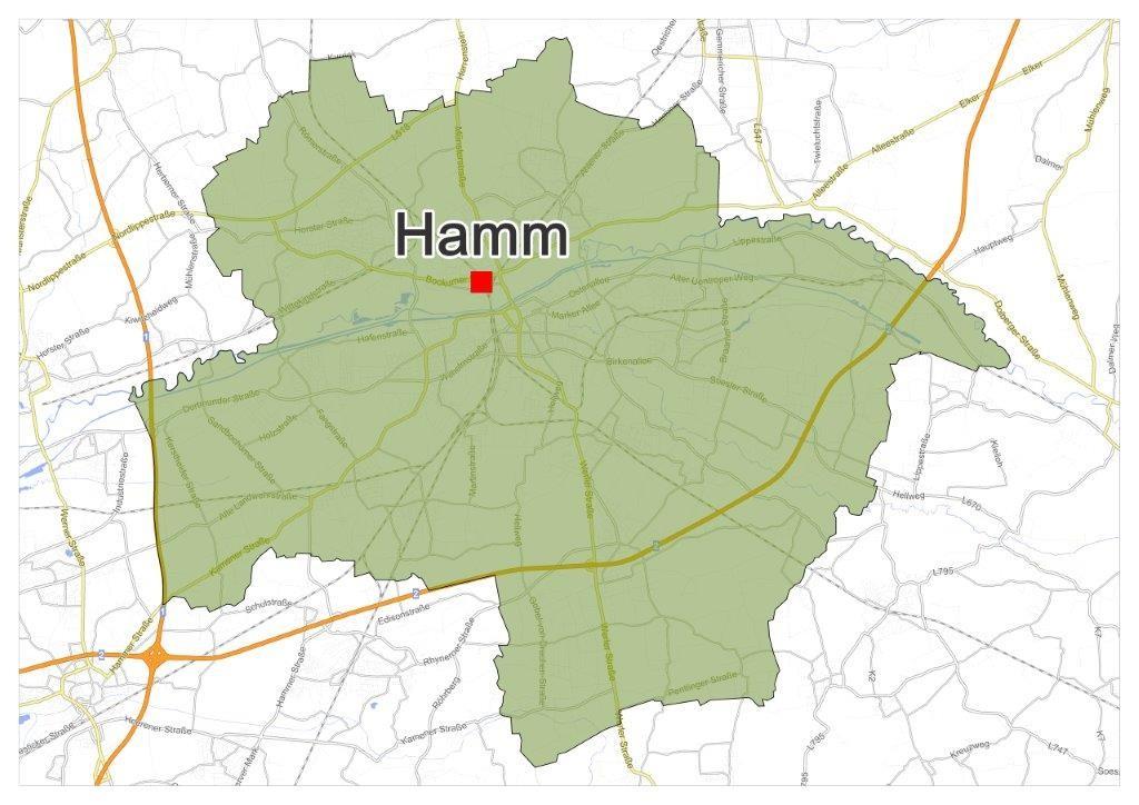 24 Stunden Pflege durch polnische Pflegekräfte in Hamm